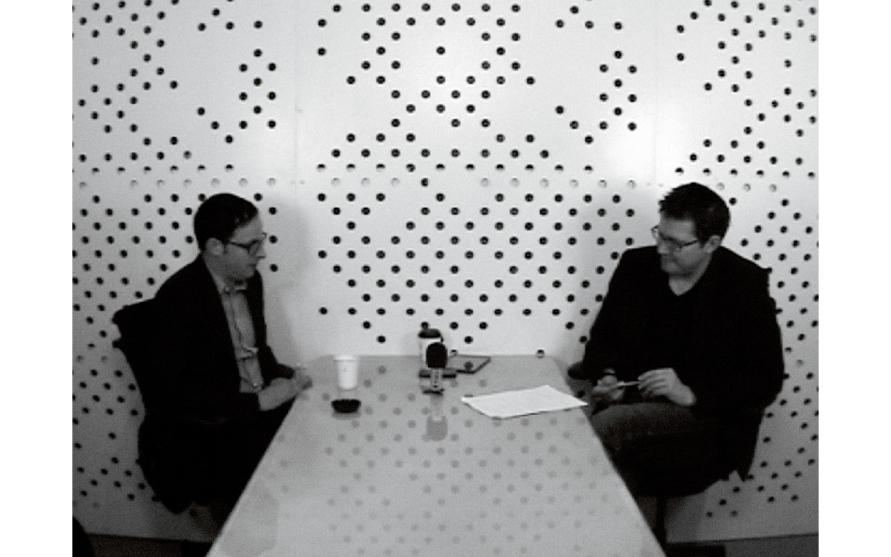 Nate Silver Talks to Ben Page