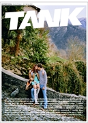 TANK Magazine - Volume 8 issue 1 - Complicity