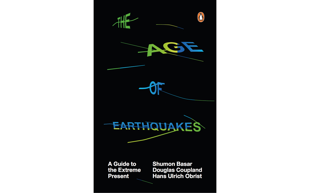 The Age of Earthquakes #1