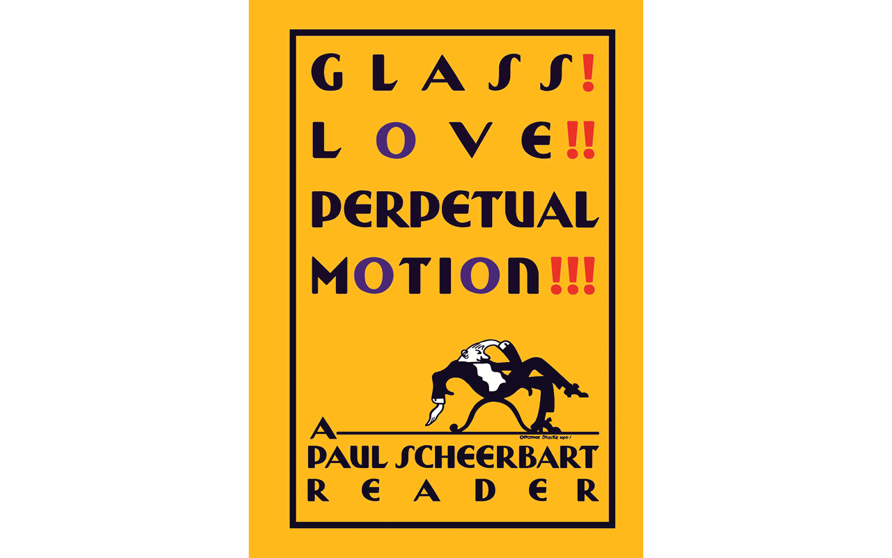 Glass Love Perpetual Motion