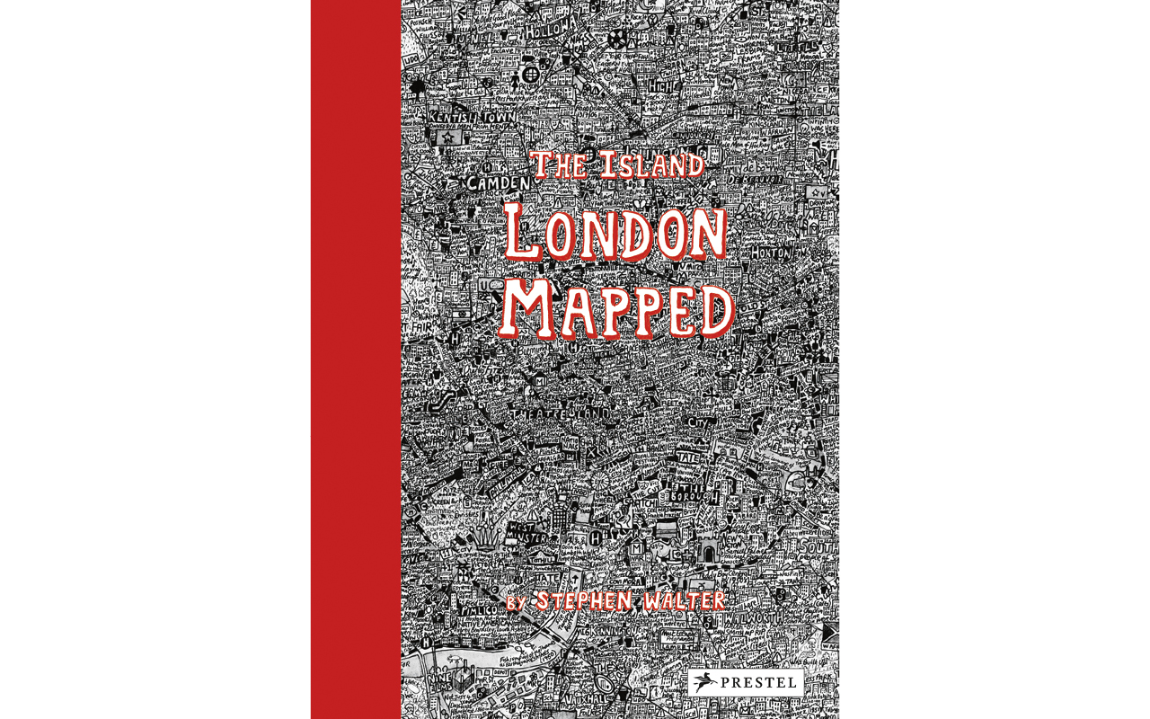 London Mapped #1