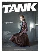 TANK Magazine - Volume 8 issue 5 - The Realism Issue