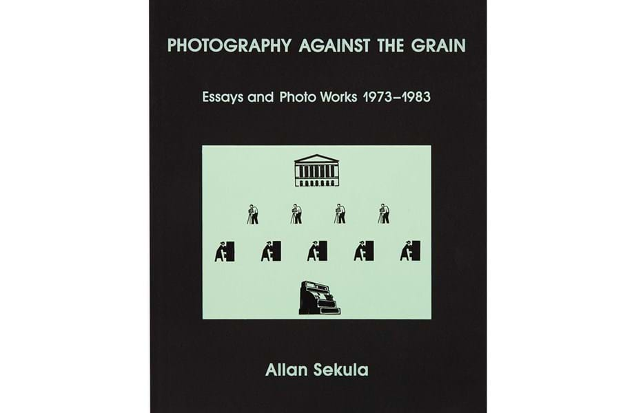 photography against the grain by allan sekula features tank  photography against the grain essays and photo works 1973 1983 by allan sekula
