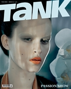 TANK Magazine - Volume 3 Issue 10 - Passion Show