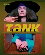 TANK Magazine - Volume 1 Issue 2 - Too Deep - Too Arty