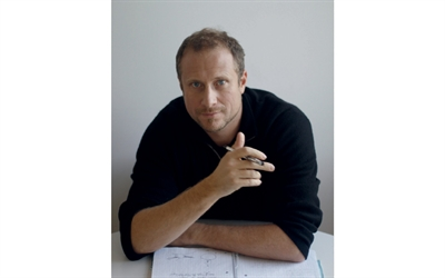Trevor Paglen Talks to Shumon Basar