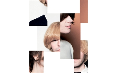 Tim Burgess Talks to Nik Colk Void